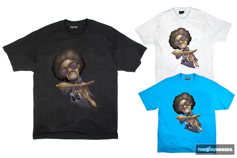 Great Sole Style: The Hundreds X Mac Dre Capsule Collection