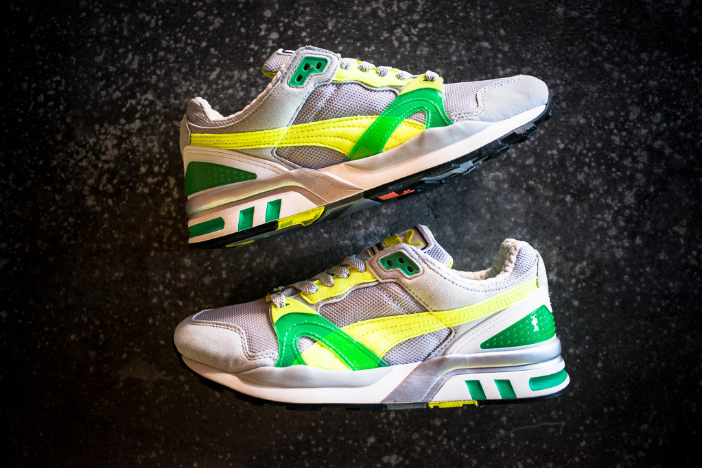 d55ea48e9e6 The Trinomic XT2 Plus will release at select PUMA retailers like Sneaker  Politics on September 25th for  110.