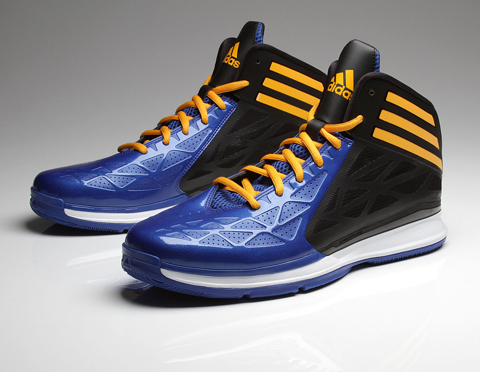 Harrison Barnes' 'Away' adidas Crazy Fast 2 (1)