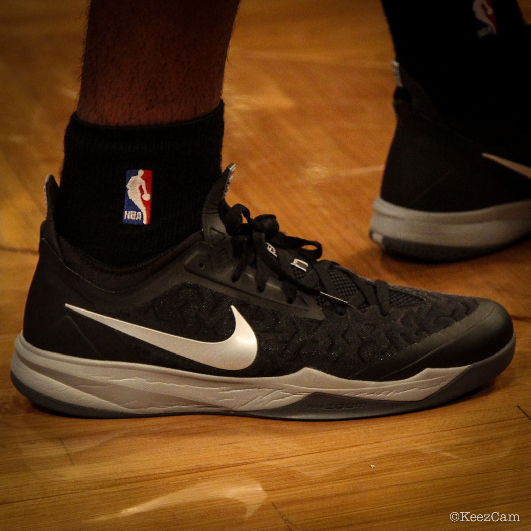paul george nike zoom crusader