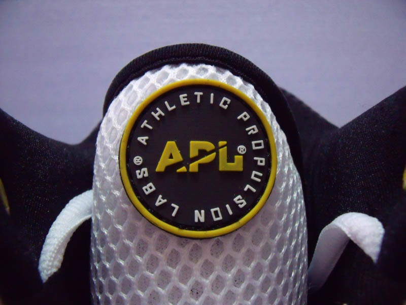 Athletic Propulsion Labs Concept 2 White Black Yellow Detailed (8)