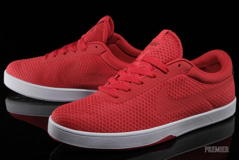Nike SB Eric Koston FR - University Red