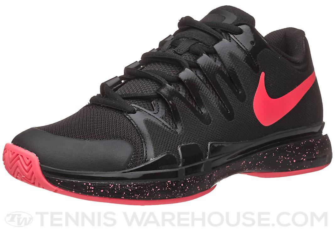 b4f1bd83039 Nike Zoom Vapor 9.5 Tour 'US Open Night'. Designed for Roger Federer's ...