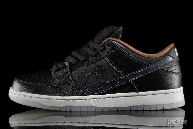 Nike SB Dunk Low QS Rain profile