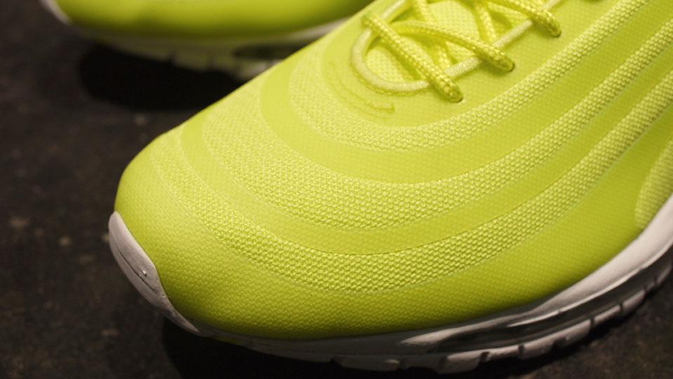 Nike Air Max 97 CVS Metallic Silver White