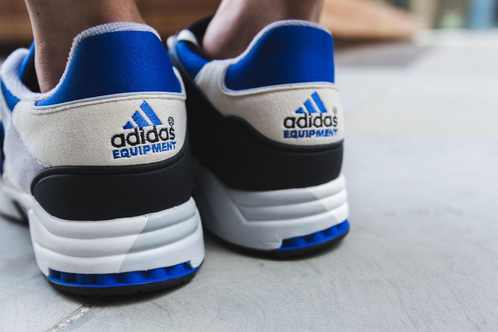 Adidas Eqt Support 93 Og Collegiate Royal