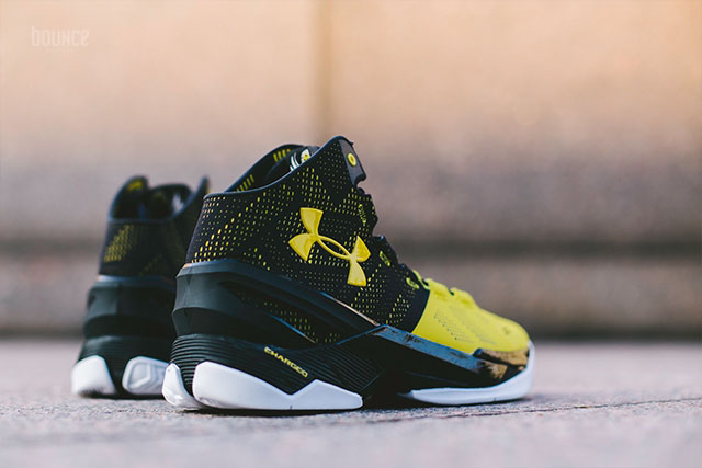 Under Armour Curry Two Longshot (5)