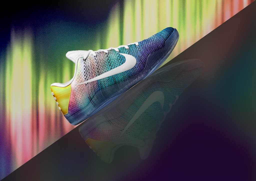 info for e1097 42b7c DeMar DeRozan Northern Lights Nike Kobe 11