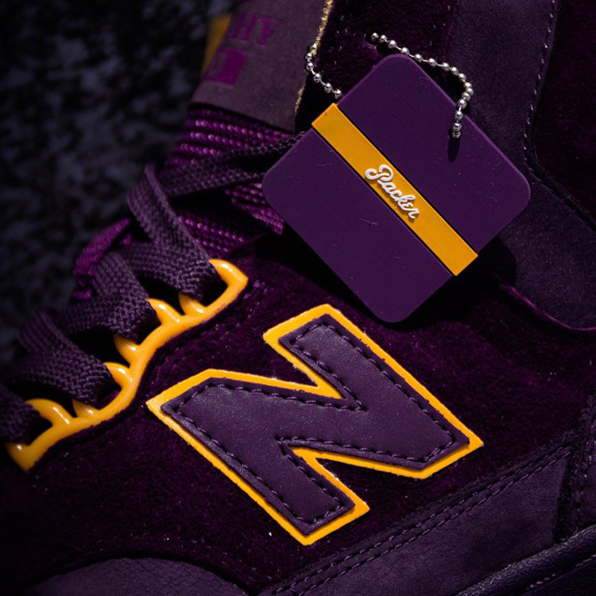 3f8792ace2b Release Date  Packer Shoes x New Balance 740  Purple Reign