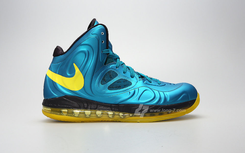 Nike Air Max Hyperposite Teal Yellow 524862-303 (1)