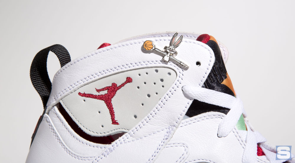 Bugs Back  the  Hare  Jordan 7s Release This Weekend  cebf79f0b
