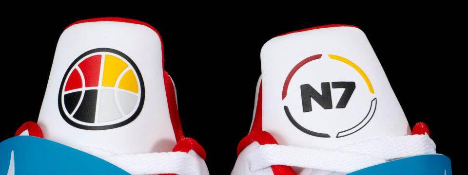reputable site e9b94 613ed nike n7 shoe kd iv