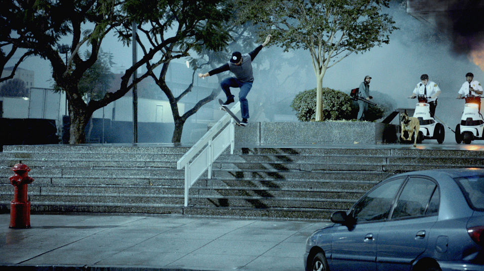 Nike SB Eric Koston 2 - The Legend Grows Video