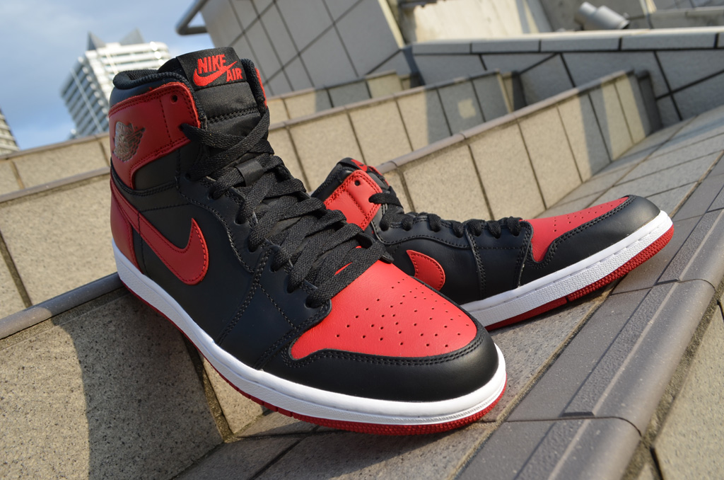 air jordan 1 retros