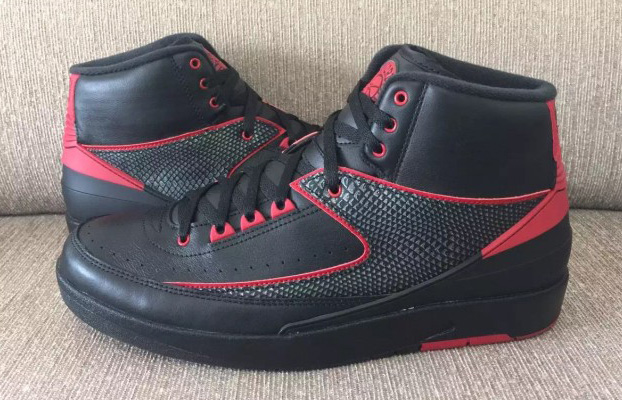 d058b9fe750 Here's Another Look at the Air Jordan 2 Retro 'Alternate '87' | Sole ...