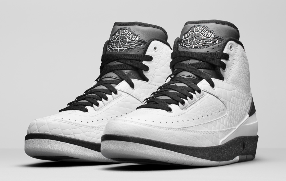 pretty nice 136b3 0cb05 Air Jordan 2 Wing It Poster Release Date 834274-103 (2)