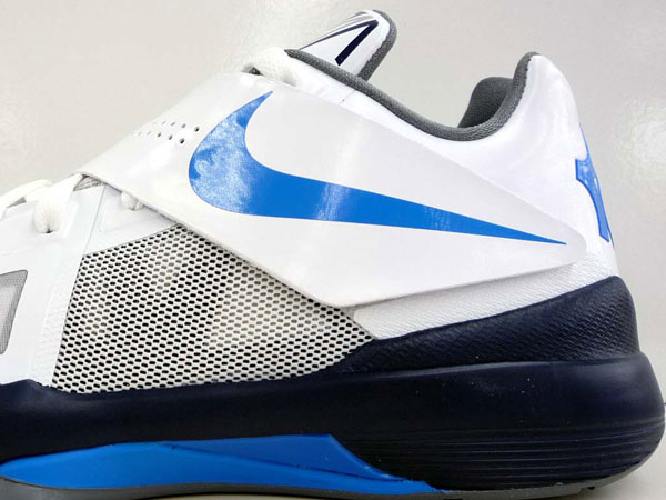 All White Kd 4   www.imgkid.com - The Image Kid Has It!