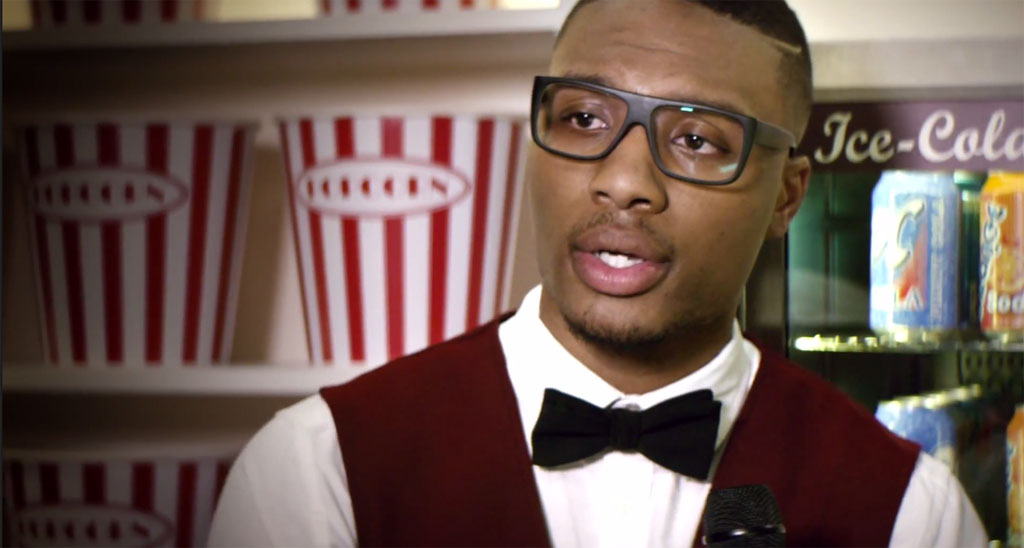 adidas Basketball Presents 'Boost or Bust' featuring Damian Lillard