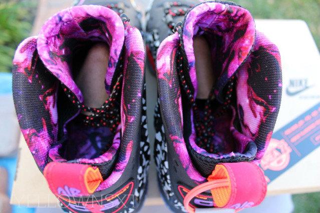 on sale ed4f5 27c7f Nike Barkley Posite Max PRM QS - Area 72