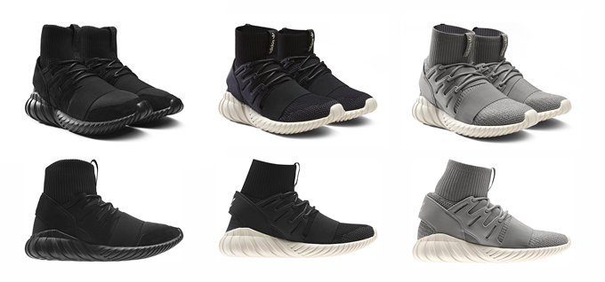 Tubular Doom Sock Primeknit Shoes adidas NZ