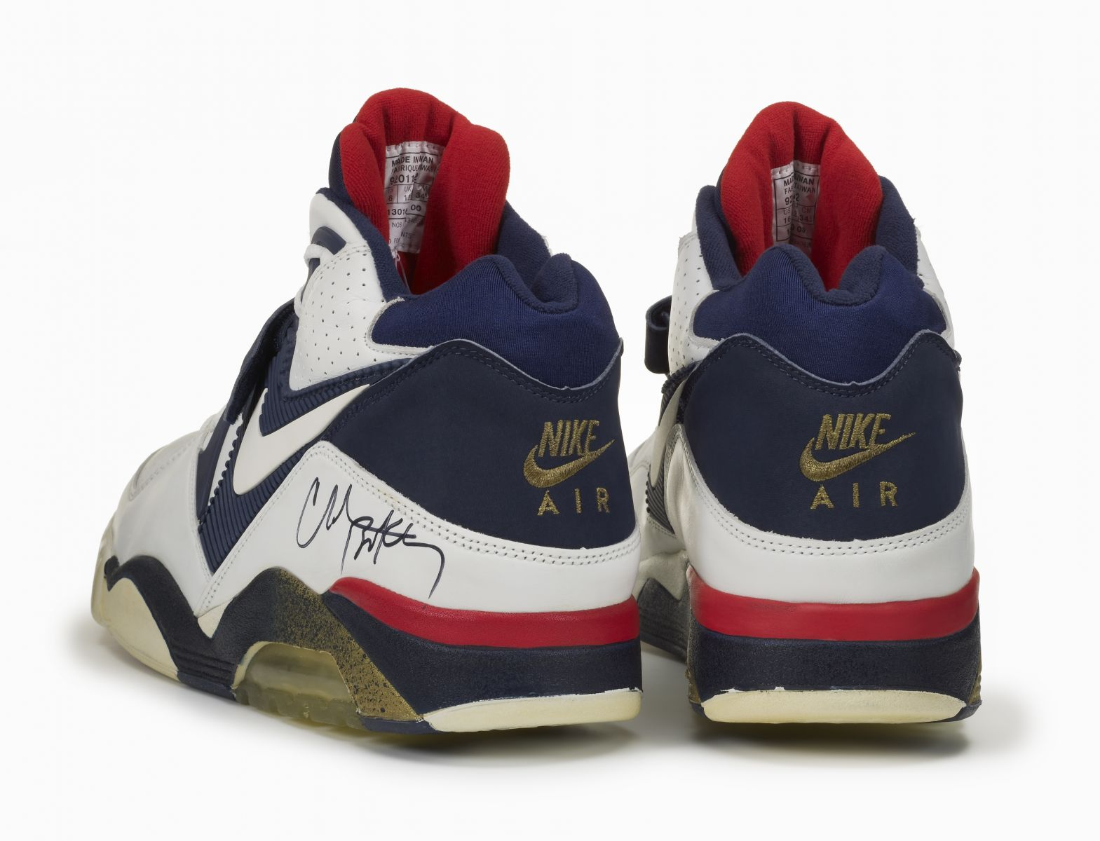20 Designs That Changed The Game Nike Air Force 180 Low