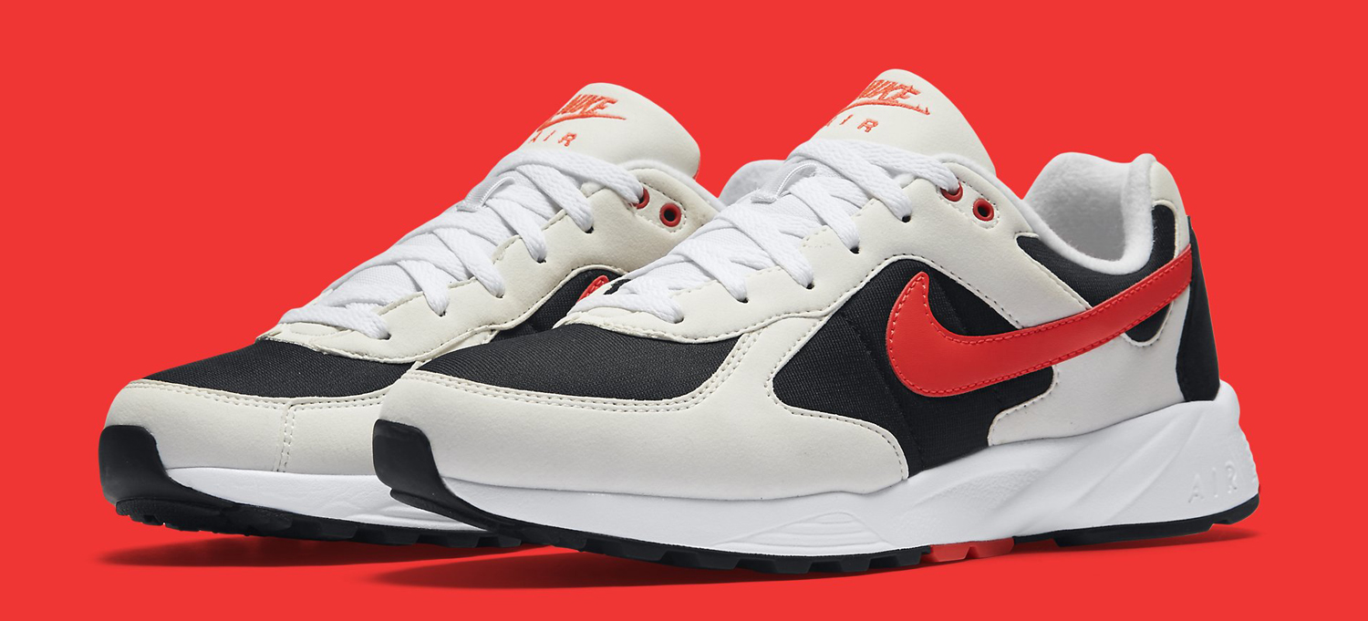This Forgotten Nike Runner Is Finally Back