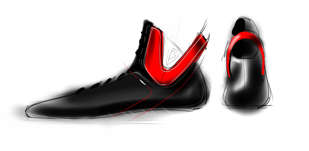 adidas adiZero Crazy Light 2 Sketch (6)
