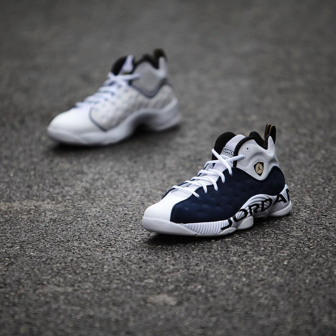 0d832188e55 The Jordan Jumpman Team 2 Is Going Back to Cali | Sole Collector
