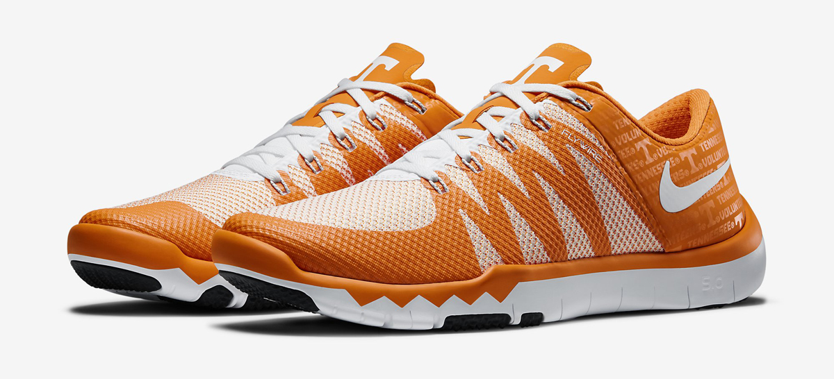 Nike Free TR 5 Tennessee