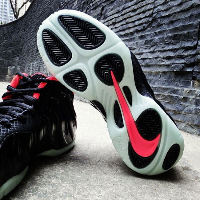 Nike Air Foamposite Pro Gets A Yeezy Colorway Too | Sole ...