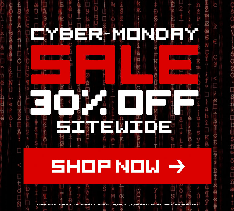 9e6fcce266a Every Cyber Monday Sneaker Sale You Should Know About