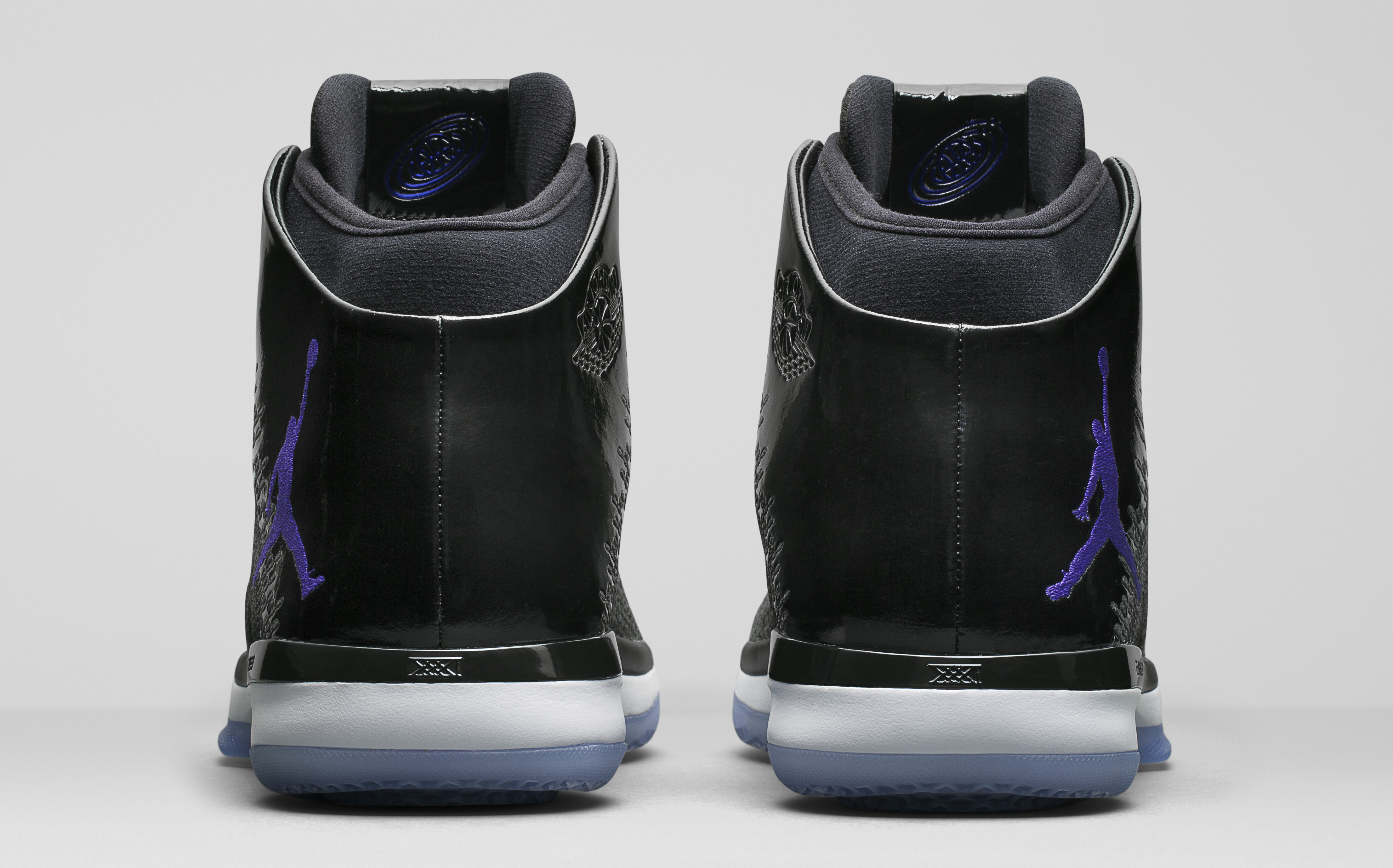 Space Jam Jordan 31 Heel