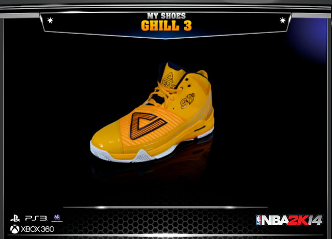 97e3fded2f43 Which shoes are you most looking forward to seeing in the game