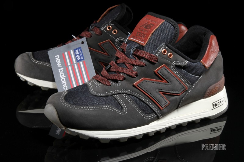 new balance 1300 distinct