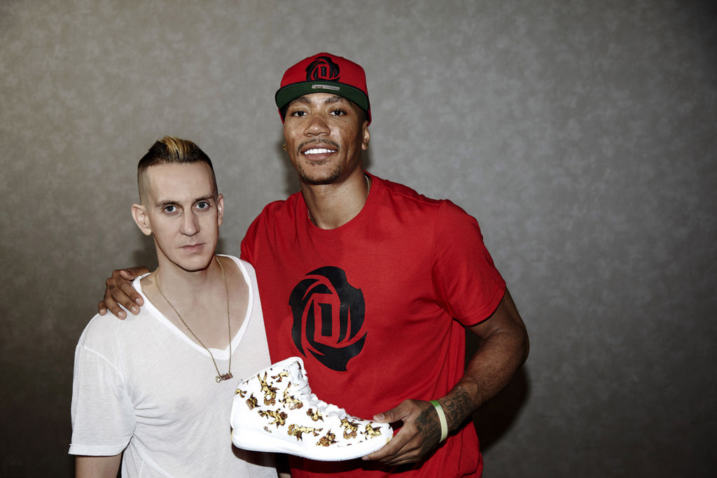 adidas Rose 3.5 by Jeremy Scott Unveiled (4)