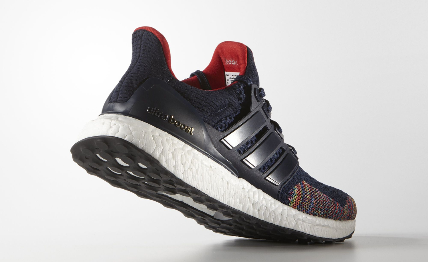 859f112693a Adidas Ultra Boosts Celebrate Chinese New Year | Sole Collector