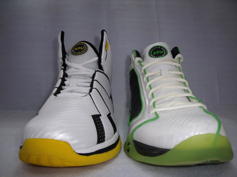 Athletic Propulsion Labs Concept 2 White Black Yellow Detailed (28)