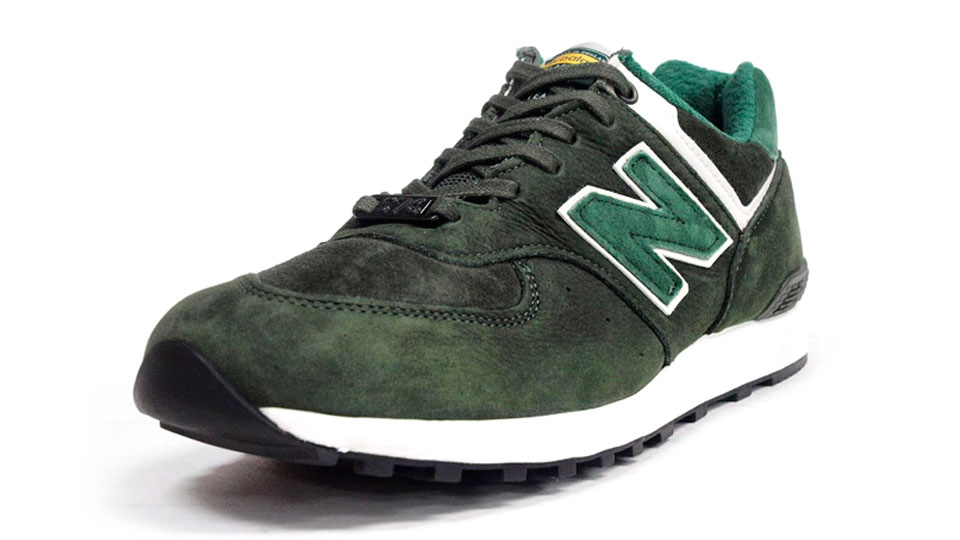 size 40 da26d 62b5d New Balance Made in England M576TOL -