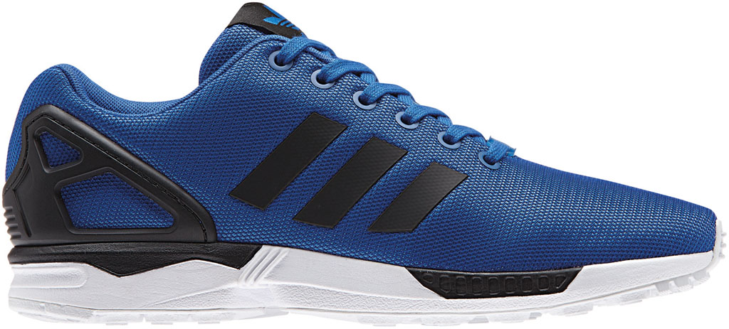 adidas ZX Flux Base Tone Pack Blue (1)