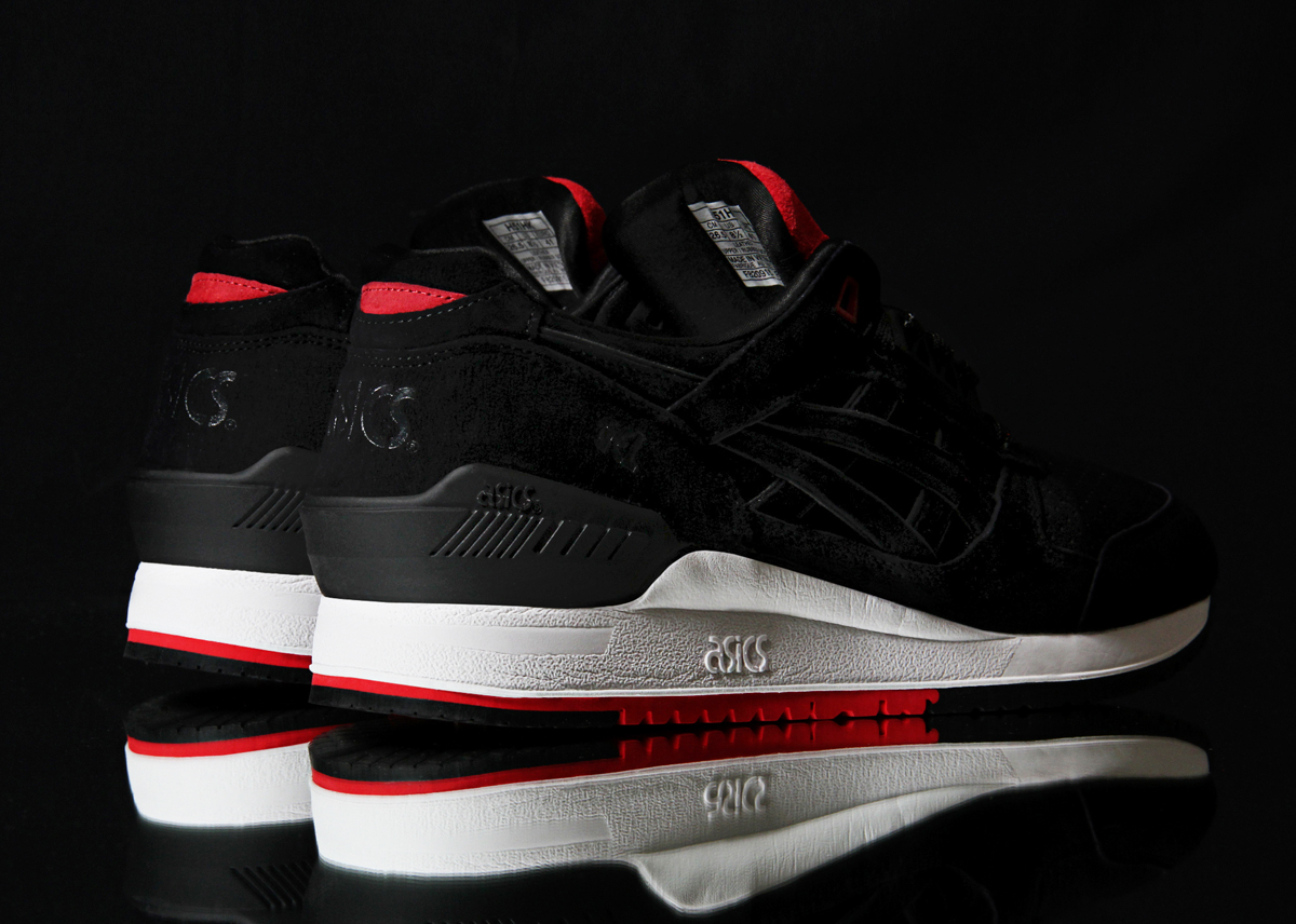 code promo c946c e365a CNCPTS Has a Surprise Asics Release for Art Basel in Miami ...