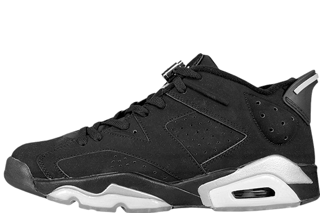 6734627cb898 Air Jordan 6  The Definitive Guide to Colorways
