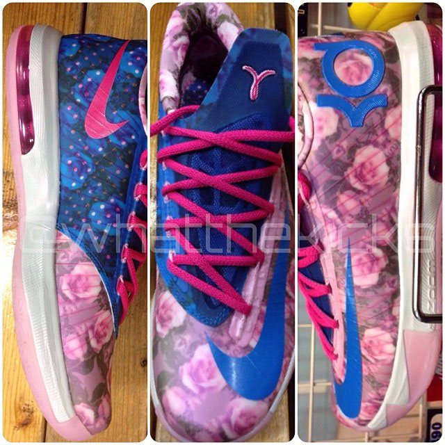 kd 6 shoes release date
