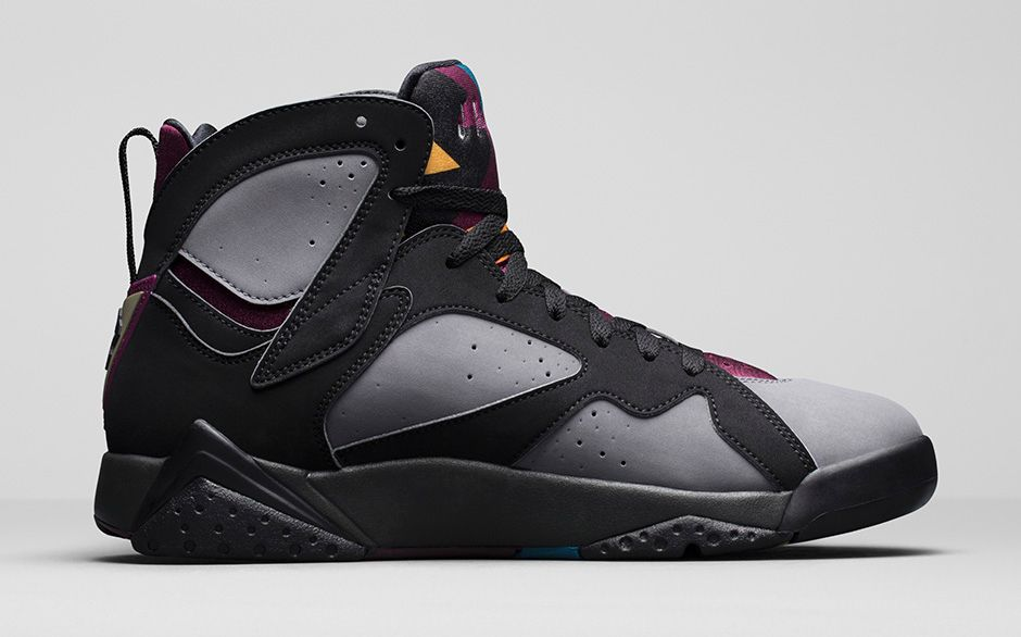 Air Jordan 7 Retro Bordeaux 304775-034 (3)