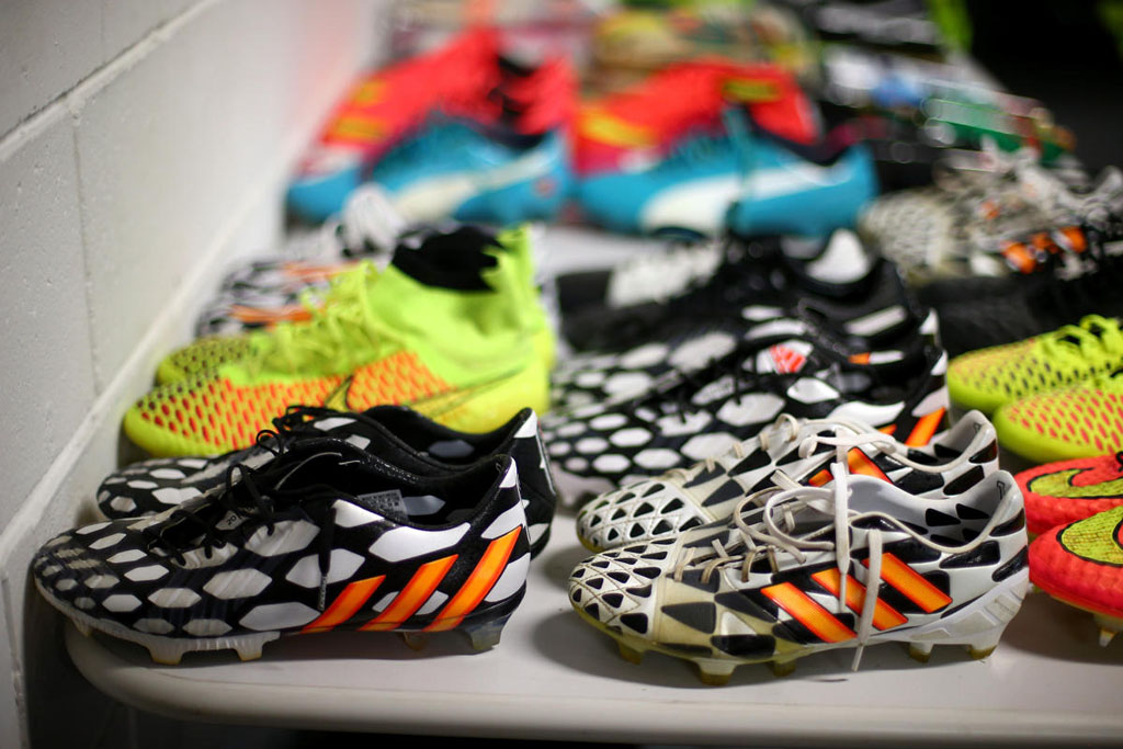 Sole Watch: Up Close with the Custom Cleats of the World Cup (16)