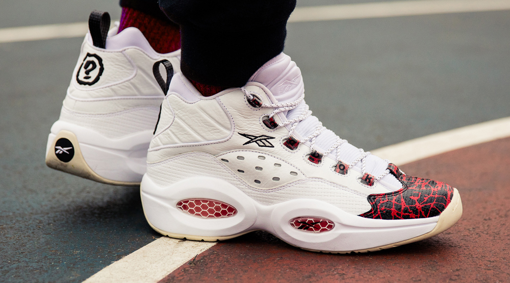 Reebok Question Prototype