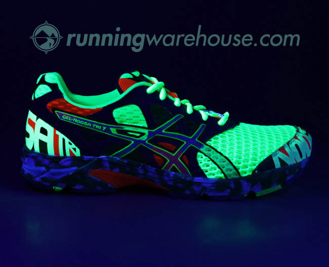 asics gel-noosa tri 7 running shoes