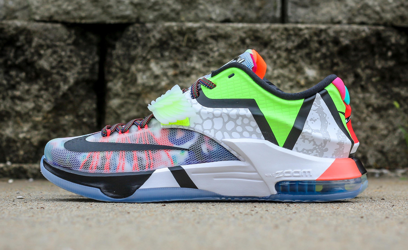 Nike's What the KD 7 Is Almost Here | Sole CollectorWhat The Kd Release Date