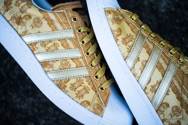adidas superstar 80s year of the horse
