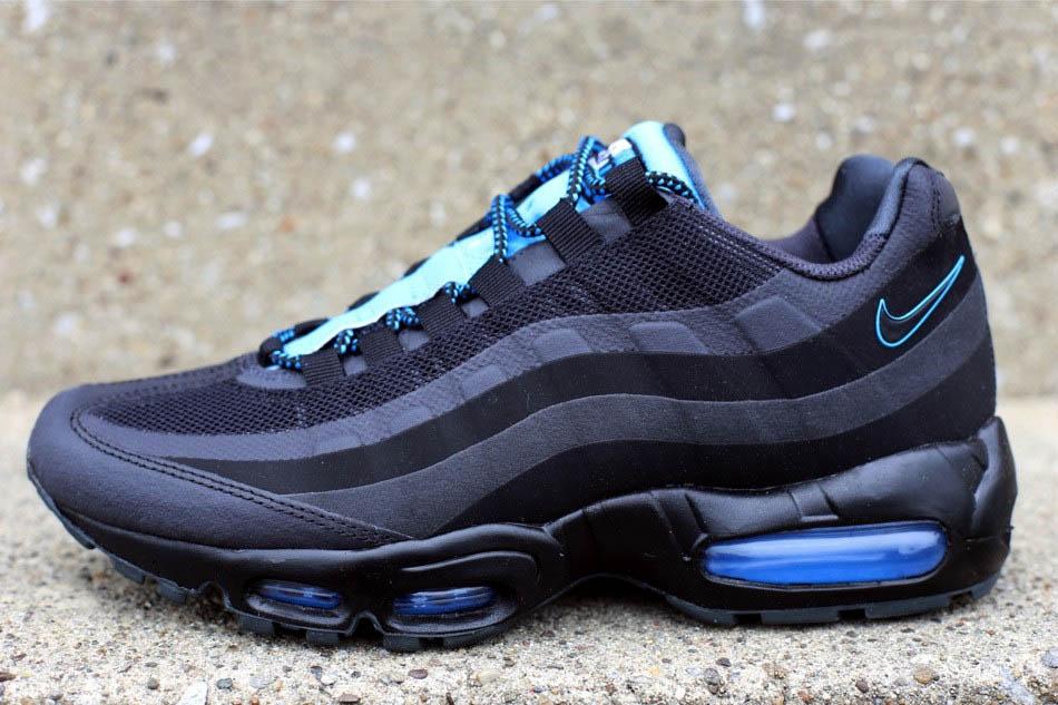 2015 Air Max 95 Shoe