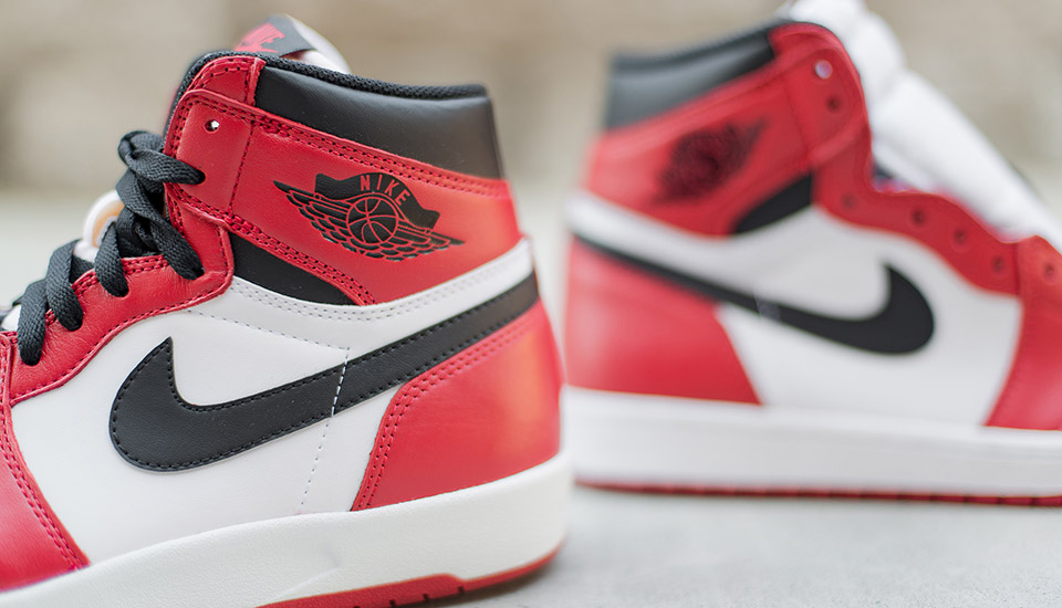 What S The Difference Between The Air Jordan 1 And The Air Jordan